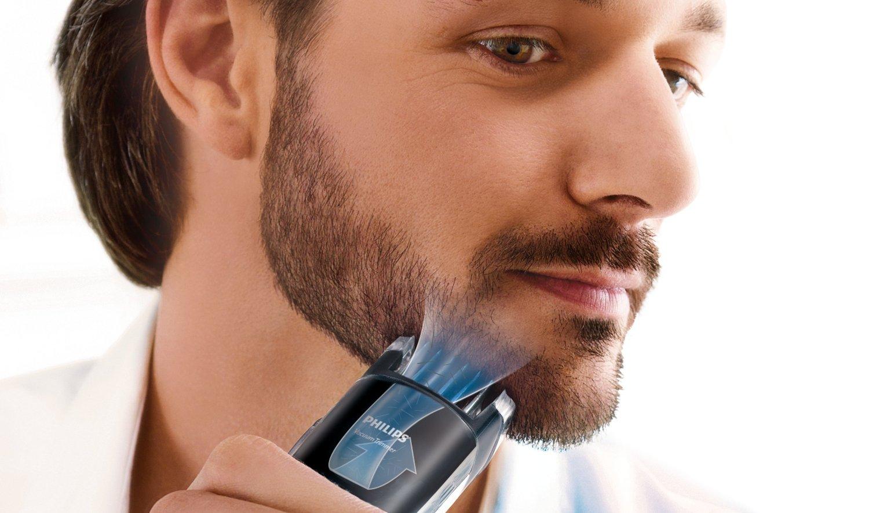 Comparatif tondeuse barbe