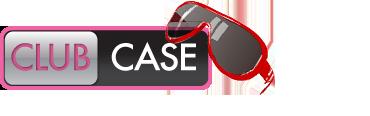 Logo coque pour iphone clubcase.fr