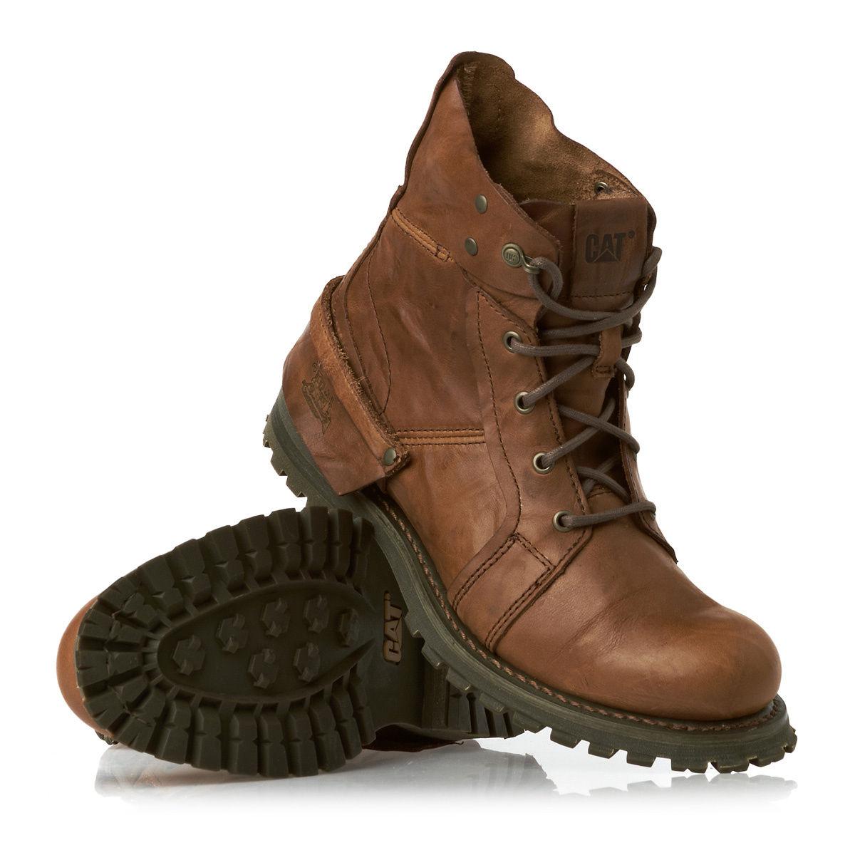bottines carterpillar la bonne hauteur de vos chaussures. Black Bedroom Furniture Sets. Home Design Ideas