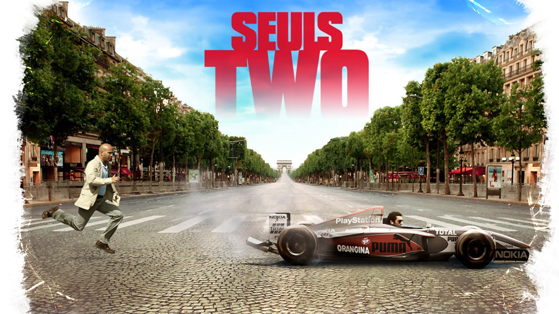 The Grand Tour Streaming >> Seul two, à voir en streaming