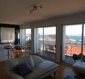 Chercher une location appartement Nice