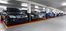 Location parking Paris: des places de parking libres