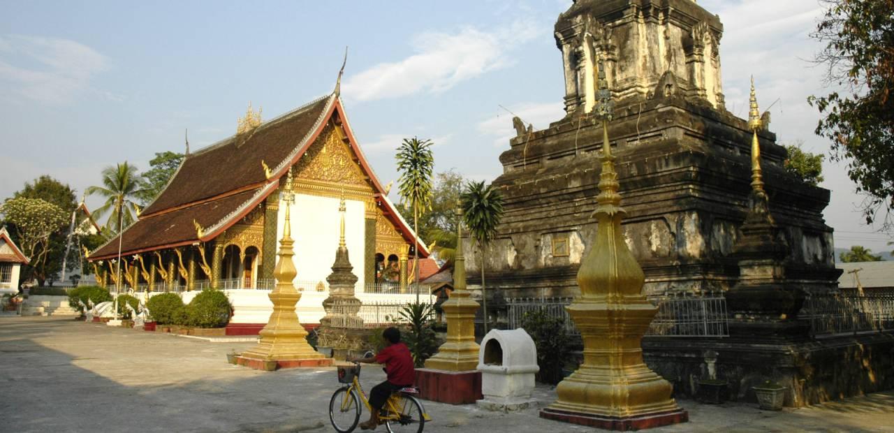 Découvrir la beauté du Laos
