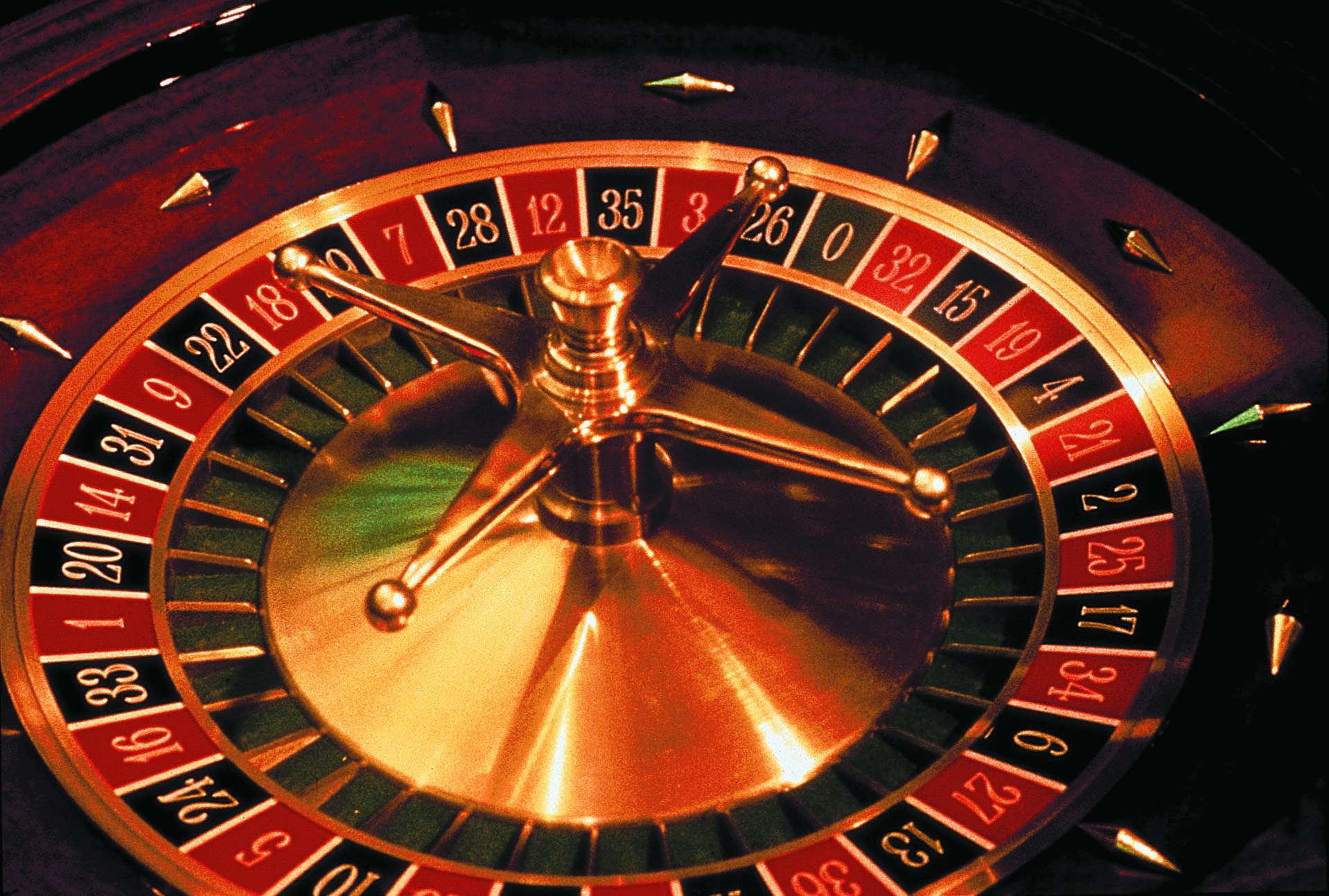 Casino online : le budget initial est très important