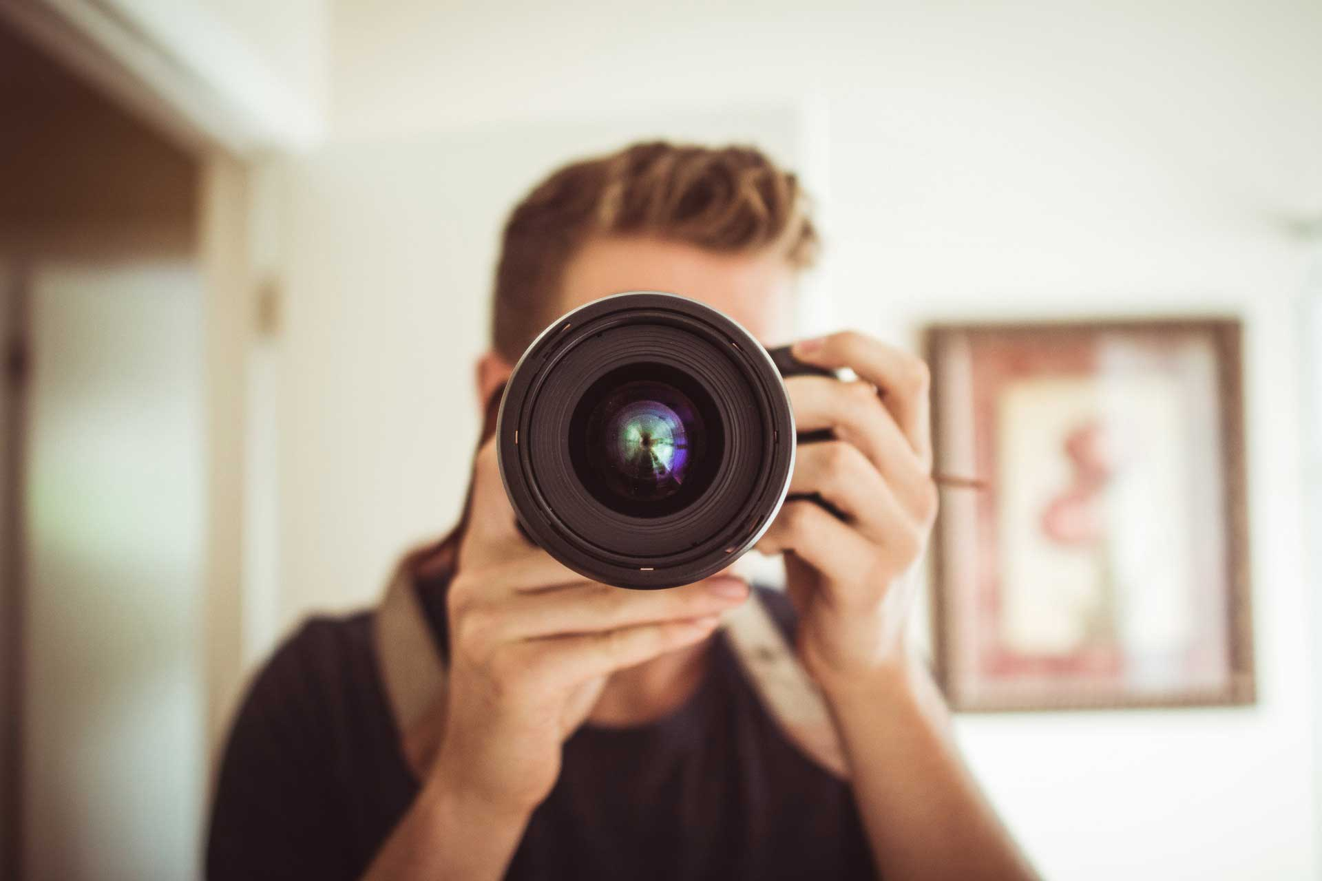 Formation photographie: est-ce nécessaire à nos jours?