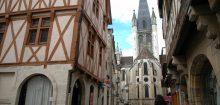 Location appartement Dijon : affinez votre sélection !