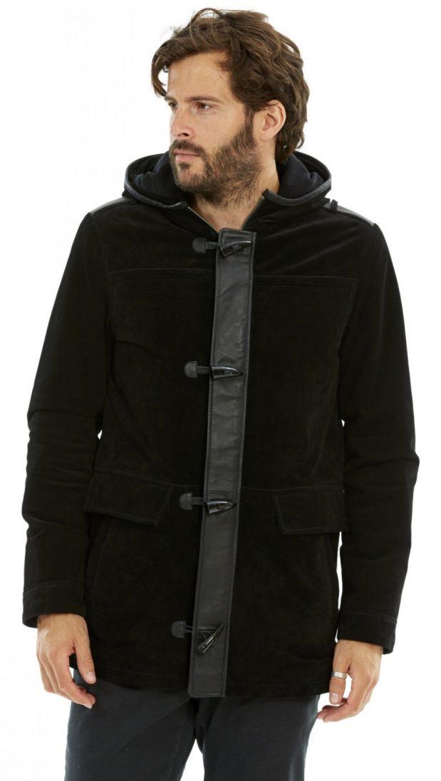 Duffle coat : c'est le manteau intemporel qui fera toujours sensation