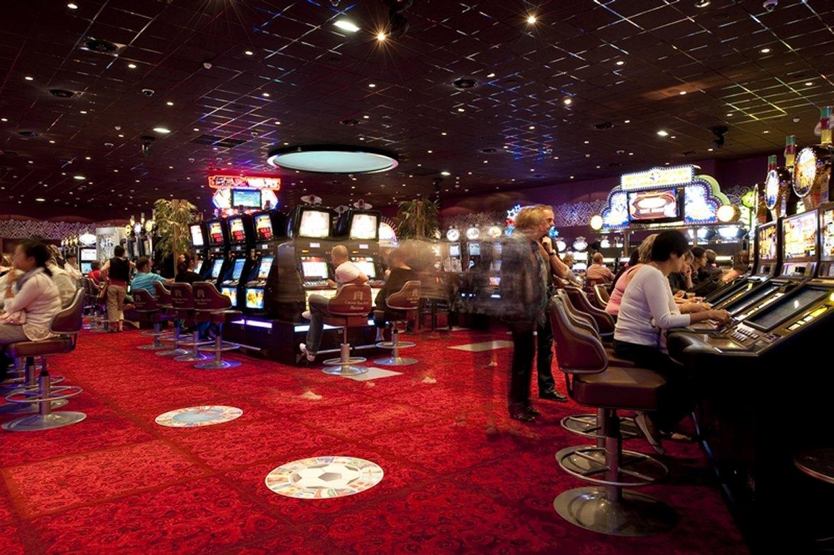 Jeux casino : une nouvelle ère pour le casino