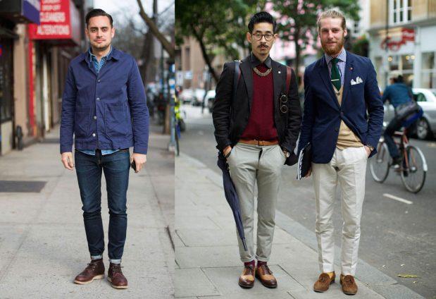 Style casual chic homme, j'opte pour ce look à la mode