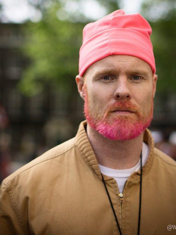 Teinture barbe, envie d'en finir avec une couleur trop fade ?
