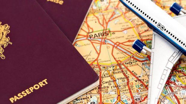 Comment refaire un passeport ?