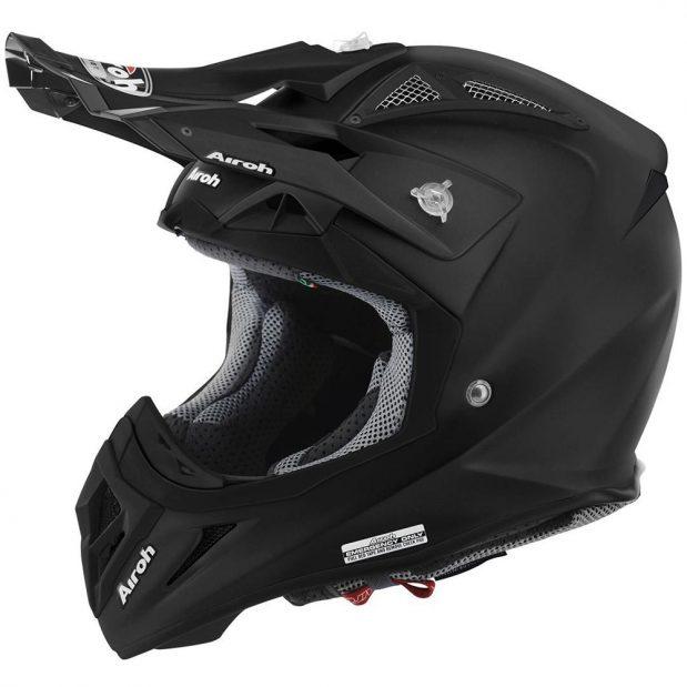 Acheter un casque de motocross d'occasion