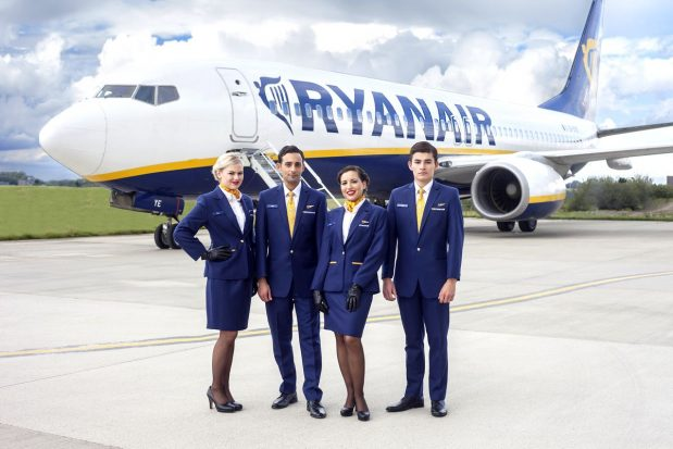 Comment contacter ryanair ?