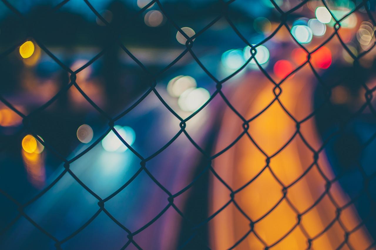 Une solution pratique pour avoir une clôture